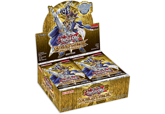 Yu-Gi-Oh! - Trading Card Game -  Duelistpack Rivals of the Pharaoh