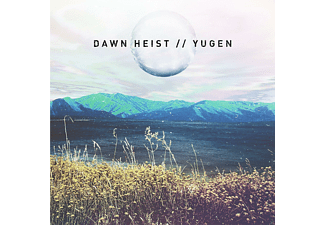Dawn Heist - Yugen - (CD)