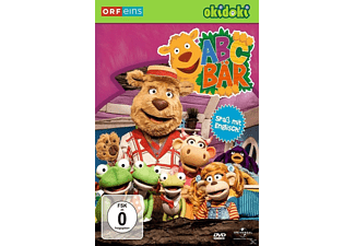 ABC Bär - Let's Speak English - (DVD)