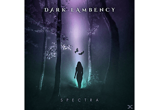Dark Lambency - Spectra - (CD)