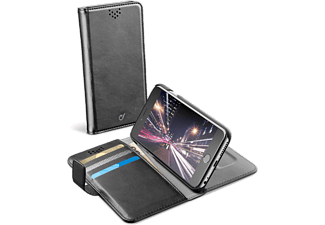 CELLULAR-LINE Book Agenda iPhone 6 Plus Zwart