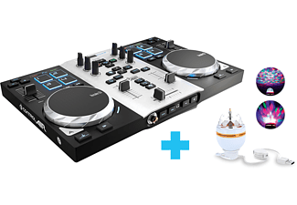 HERCULES DJControl Air S Party Pack