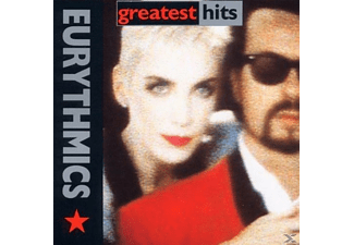 Eurythmics - Greatest Hits - (Vinyl)