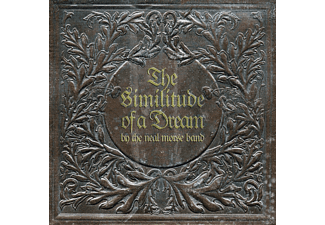 The Neal Morse Band - The Similitude of a Dream - (LP + Bonus-CD)