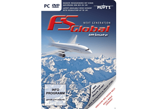 FS Global Ultimate - Next Generation - PC