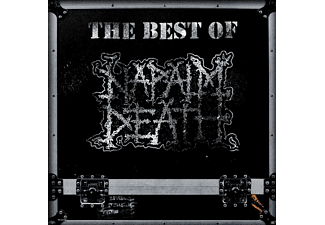 Napalm Death - The Best Of Napalm Death - (CD)