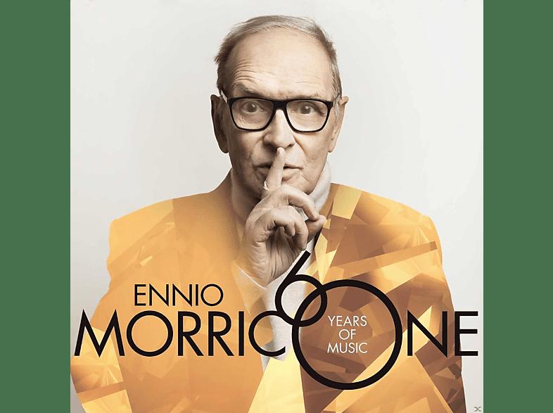 Ennio Morricone - Morricone 60 [CD + DVD Βίντεο] τηλεόραση   ψυχαγωγία μουσική dvds