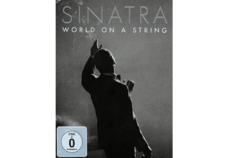 Frank Sinatra - World On A String (Limited 4CD+DVD Boxset) - (CD + DVD Video)