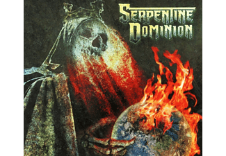 Serpentine Dominion - Serpentine Dominion [CD]