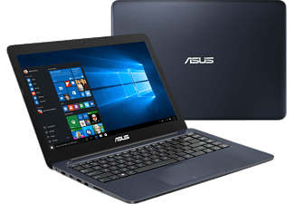 ASUS EeeBook F402SA-WX287T Intel Dual Core N3060 / 4GB / 32GB Dark Blue - (90NB0B63-M06490)