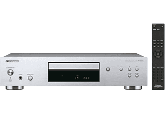 Pioneer PD-30AE (zilver)