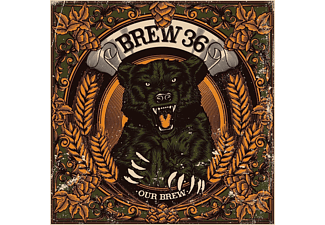 Brew 36 - Our Brew - (CD)
