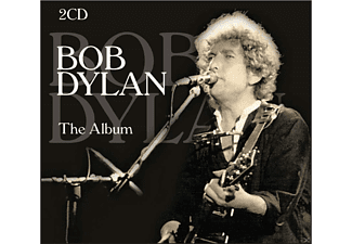Bob Dylan - Bob Dylan-The Album - (CD)