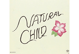 Natural Child - Dancin' With The Wolves - (CD)