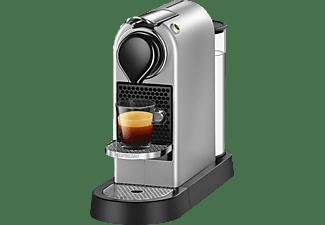 turmix nespresso maschine citiz tx 175 silber nespresso maschinen online kaufen bei mediamarkt. Black Bedroom Furniture Sets. Home Design Ideas