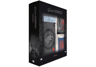 Game of Thrones Geschenkebox