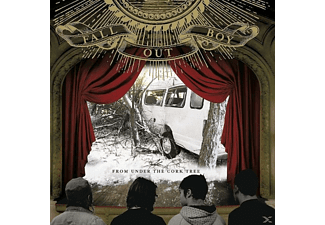 Fall Out Boy - From Under The Cork Tree (2LP) - (Vinyl)
