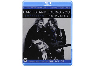 CAN T STAND LOSING YOU | Blu-ray