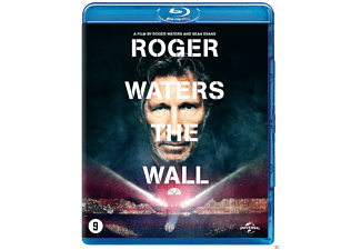 WALL THE | Blu-ray
