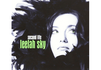 Leelah Sky - Second Life - (CD)