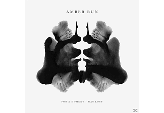 Amber Run - For a Moment I Was Lost - (Vinyl)
