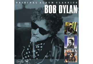 Bob Dylan - Original Album Classics Vol. 2 (CD)