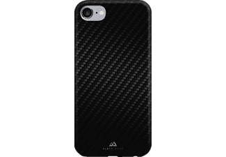 BLACK ROCK Flex Carbon iPhone 7/6s/6 Zwart