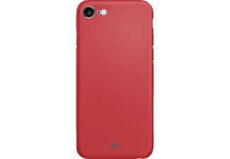BLACK ROCK Ultra Thin Iced Cover iPhone 7 Rood