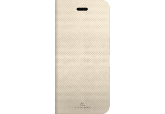 BLACK ROCK Mesh Booklet iPhone 7/6s/6 Ivory
