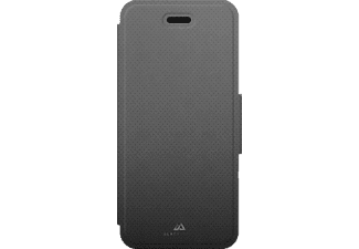 BLACK ROCK Folio Mesh Portfolio iPhone 7/6s/6 Grijs