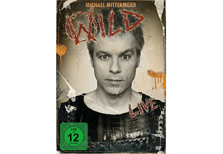 Wild (Limited Premium Edition) - (DVD)