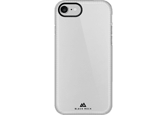 BLACK ROCK Embedded Case iPhone 7/6s/6 Transparant