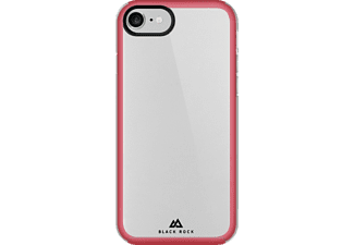 BLACK ROCK Embedded Case iPhone  6 / 6s / 7 / 8 Rood
