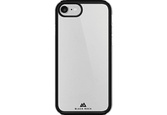 BLACK ROCK Embedded Case iPhone 7/6s/6 Zwart