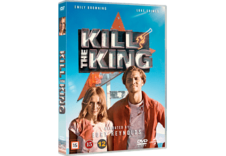 Kill The King Drama DVD