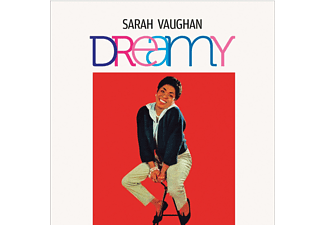 Sarah Vaughan - Dreamy/The Divine One (CD)
