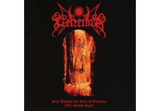 Gehenna - Seen Through The Veils Of Darkness (Second Spell) - (CD)