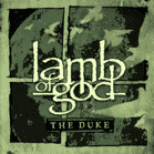 Lamb of God - The Duke (Vinyl) - broschei