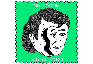 The Staches - Placid Faces - (Vinyl)