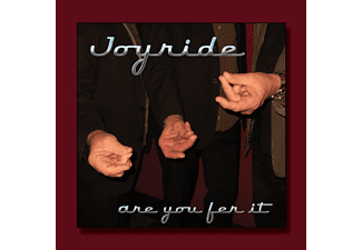 Joyride - Are You Fer It - (CD)