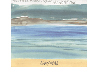 Body/Head - No Waves - (CD)