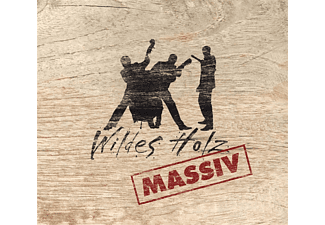 Wildes Holz - Massiv - (CD)