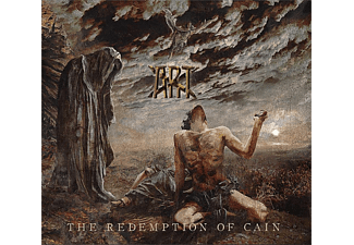 Art-X - The Redemption Of Cain (Digipak) (CD)