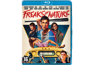 Freaks Of Nature | Blu-ray