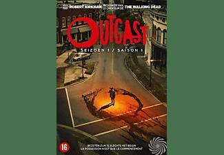 Twentieth century fox Outcast - Seizoen 1 | DVD