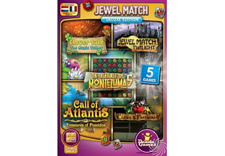 Jewel Match (Deluxe Edition) | PC