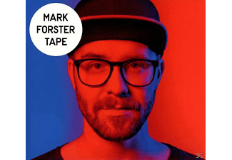 Mark Forster - Tape Deluxe Edition (CD/DVD) - (CD)
