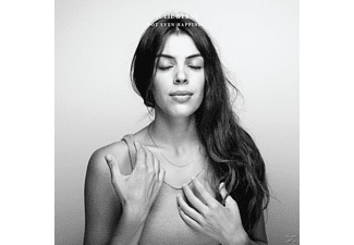 Julie Byrne - Not Even Happiness - (LP + Download)
