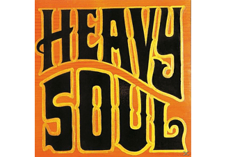 Paul Weller - Heavy Soul (LTD LP) - (Vinyl)
