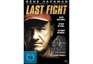 Last Fight - (DVD)